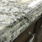 Granite Edge Profiles Undermount Sinks Countertops In Atlanta Mc Granite Countertops