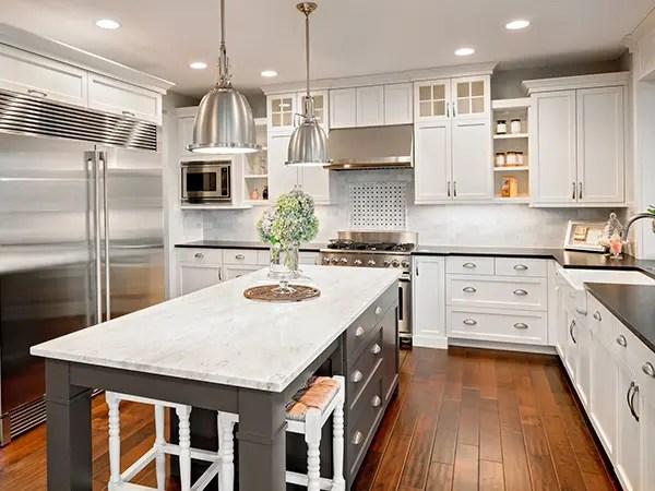 Kitchen Countertops Atlanta Granite