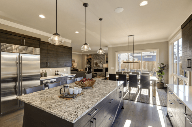 Ask When Ing Granite Countertops