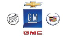 General Motors Brands Logo
