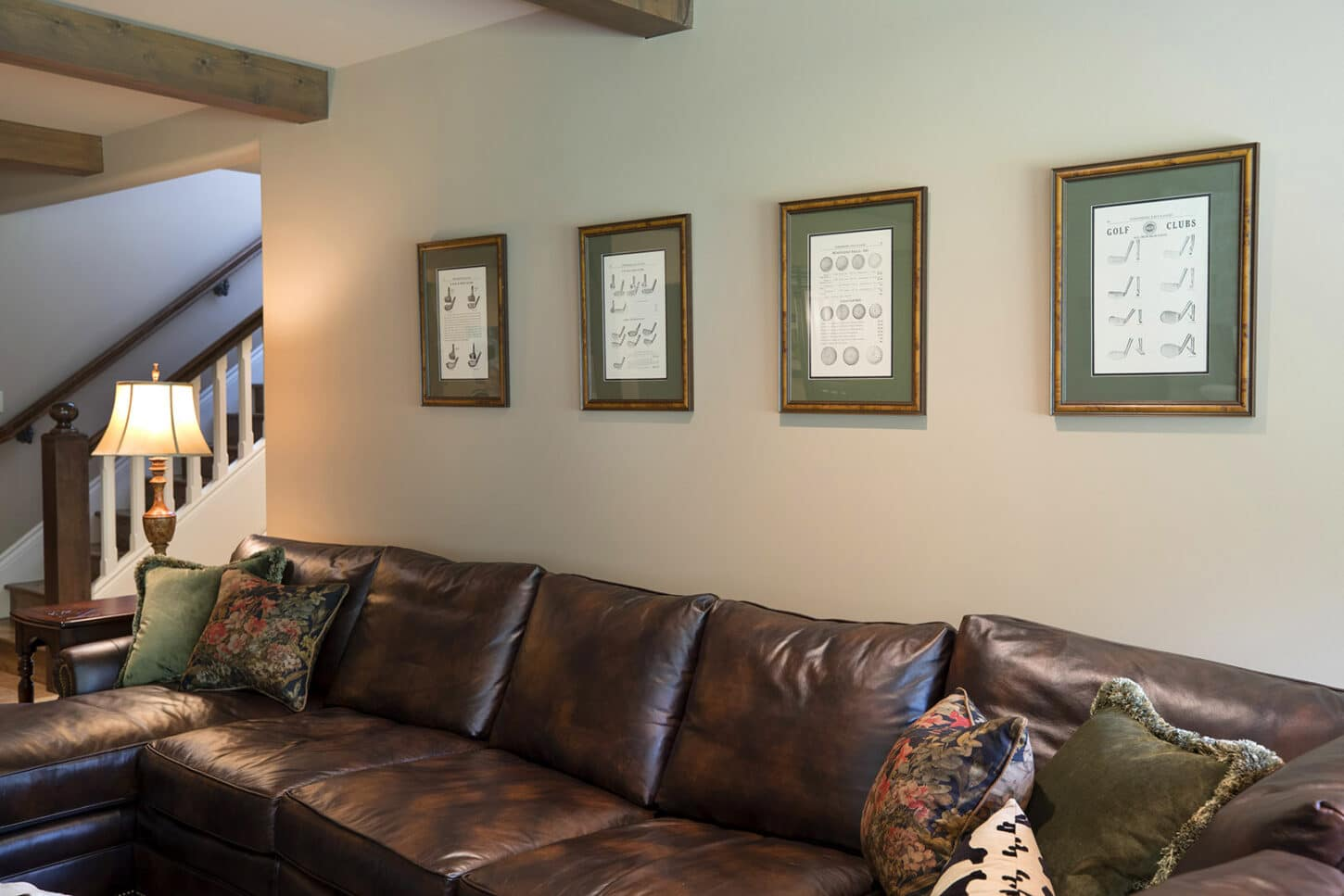 Flint Hills National Family Room