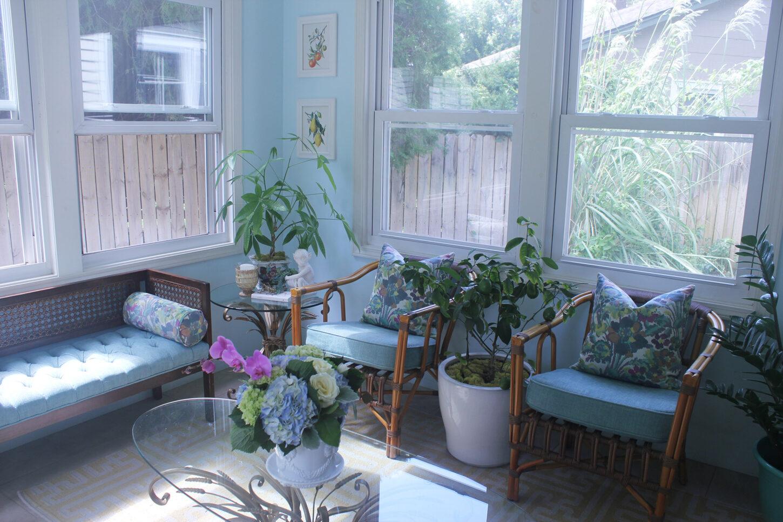 Riverside Sunroom