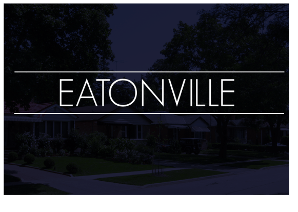Eatonville Real Estate