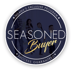 Cropped Seasoned Buyer