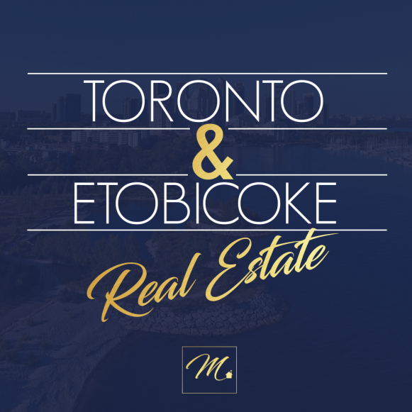 Toronto and Etobicoke Real Estate