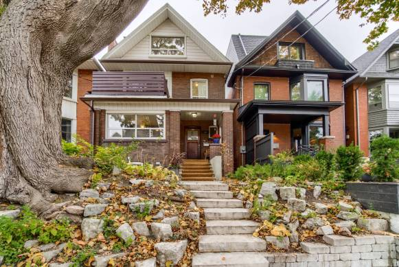 High Park Home For Sale