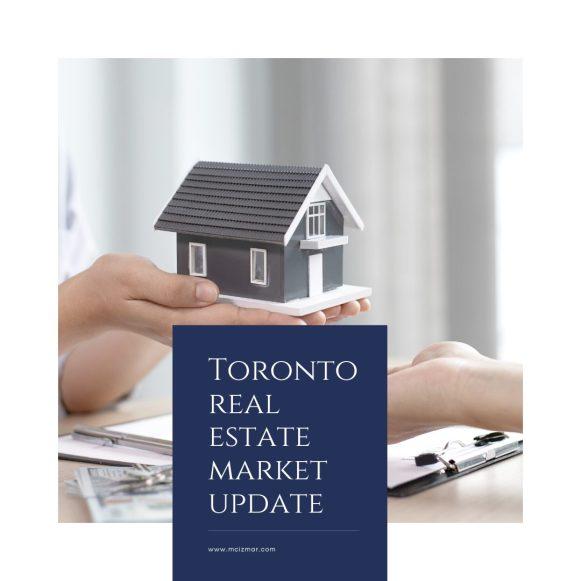 Etobicoke Real Estate Market Update