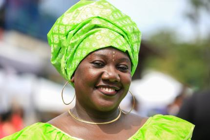 Día Mundial de la Cultura Africana y Afrodescendiente