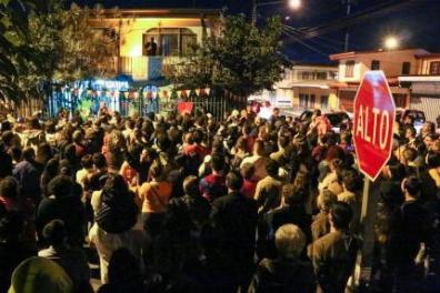Fiesta Internacional de Cuenteros