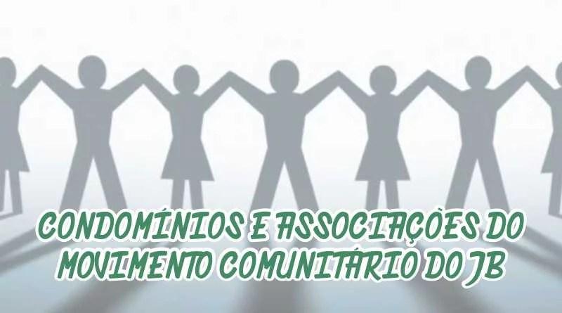 Condomínios e Associados Mantenedores do Movimento Comunitário do Jardim Botânico