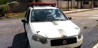 Posto Policial Viatura 22