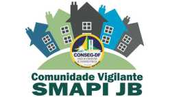 Logo Comunidade Vigilante