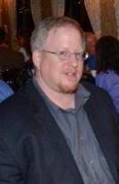 Rev. James Hogan