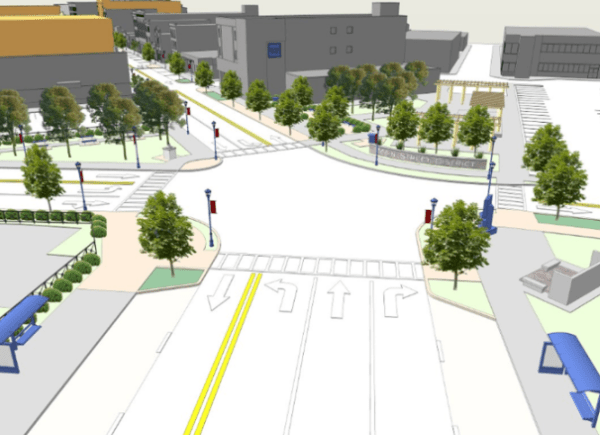 State awards $1.9 million for lower Chartiers Avenue streetscape advances