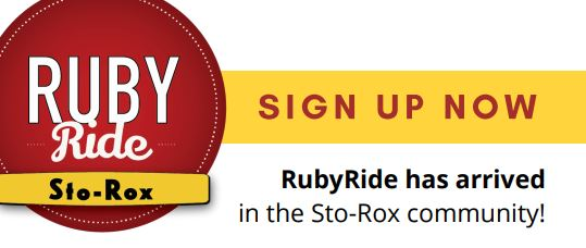 Sign up for RubyRide now.