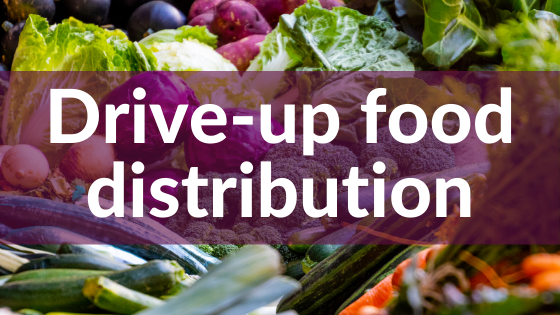 Drive-up food distribution planned for Sto-Rox communities