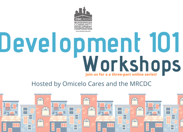 Development 101: Learn about real estate and property development through online series