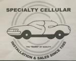 Specialty Cellular & Carworx