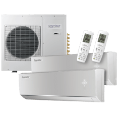 Ameristar Ductless Systems