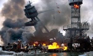 Attack on Pearl Harbor 1