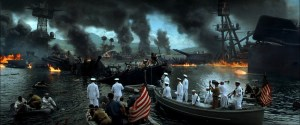 Attack on Pearl Harbor 4