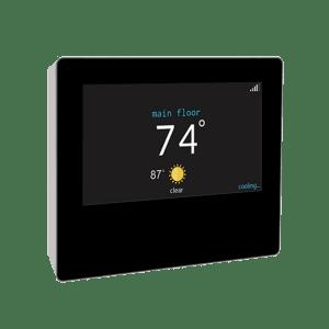 Comfortmaker thermostat