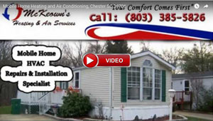 Mckeowns Heating And Air Services Your Comfort Comes First