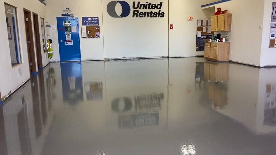 Floor Epoxy Supplier