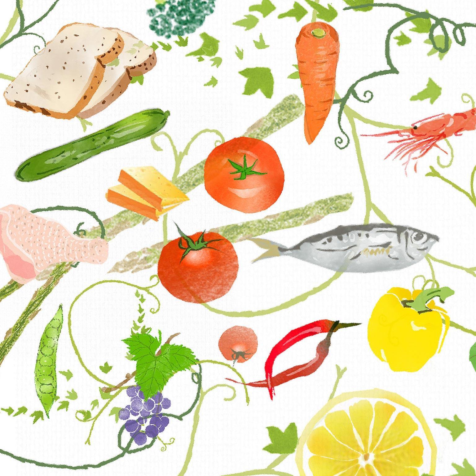 Where Buy Fresh Food