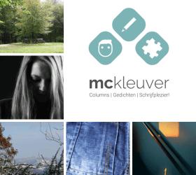 Drie jaar bloggen