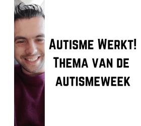 Autisme Werkt!