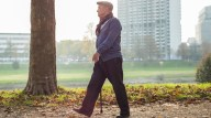 Take a walk: You'll feel a lot better in old age - Clinical Daily News -  McKnight's Long Term Care News