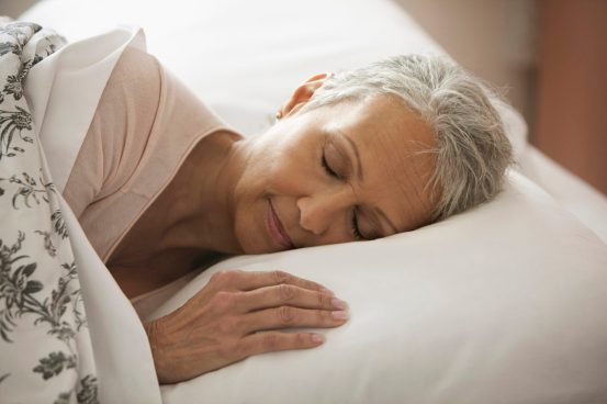 Calming music before bed improves the quality of sleep of the elderly in the study – Clinical Daily News