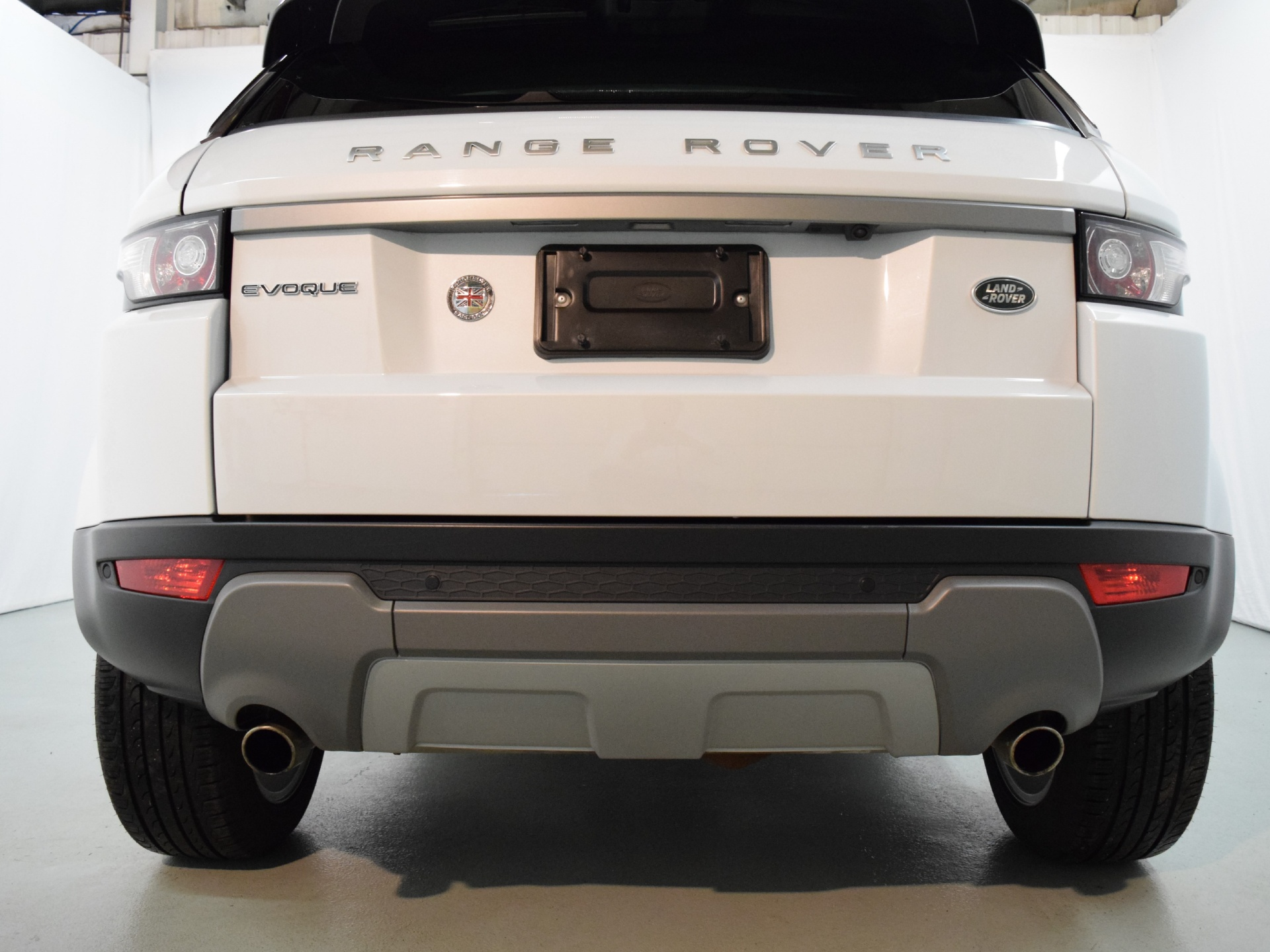 2015 Land Rover Range Rover Evoque Pure Plus For Sale in Norwell