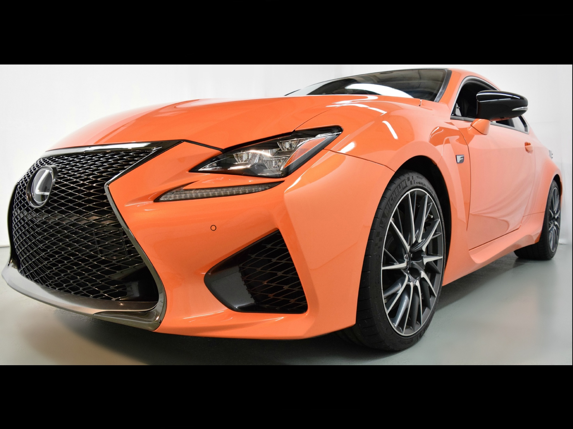 2015 Lexus RC F For Sale in Norwell MA
