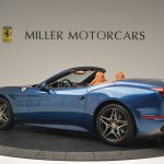Pre Owned 2017 Ferrari California T Handling Speciale For Sale Special Pricing Mclaren Greenwich Stock 4485