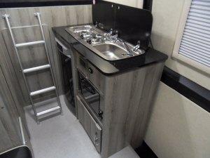 4x4 mercedes sprinter kitchen