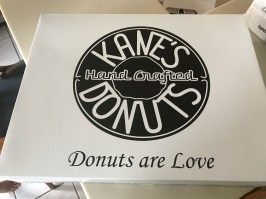 Yes, Donuts are Love!