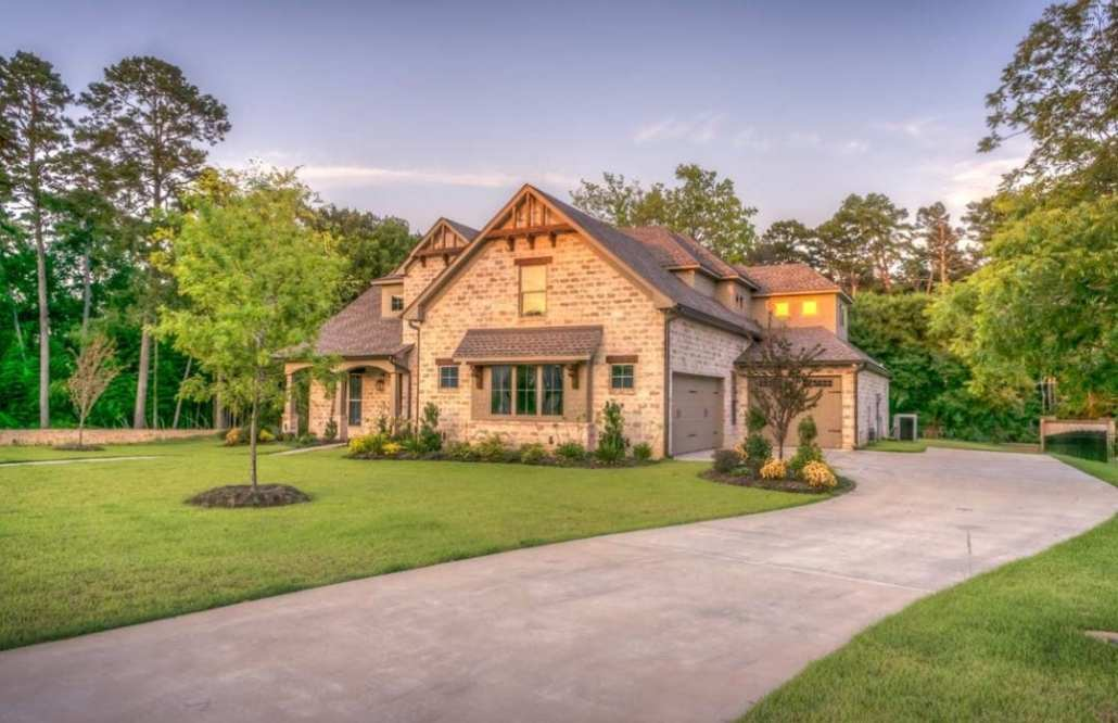 Buying a Home and Claiming PPR