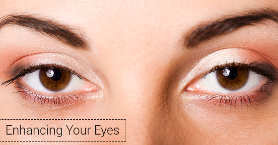 Enhancing Your Eyes