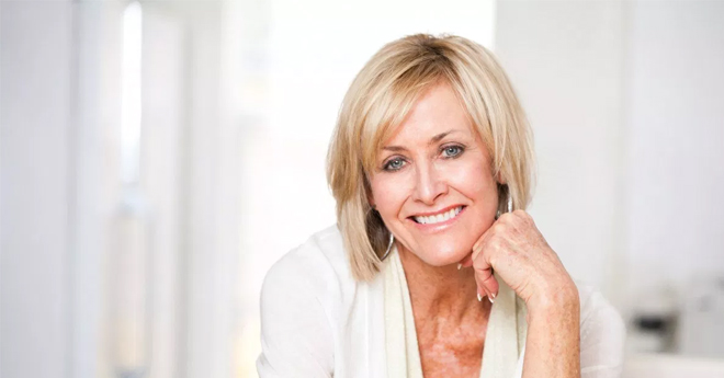 Top Cosmetic Treatments For Women In Their 60s