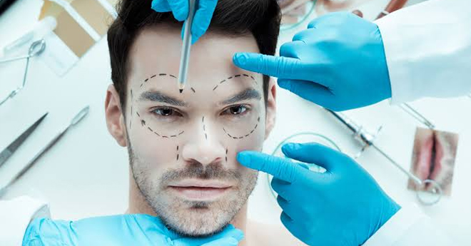 Why 'Daddy Do-Over' Cosmetic Surgery Is Such a Big Hit