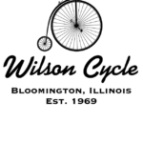 Wilson's Cycle Logo