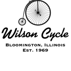 Wilson's Cycle Logo