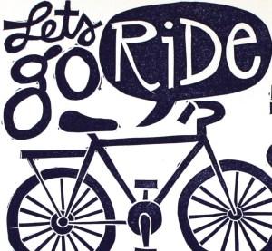 Let's go ride