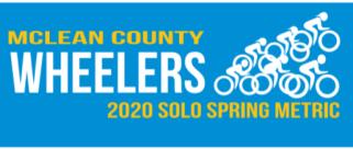 2020 Solo Spring Metric t-shirt logo design
