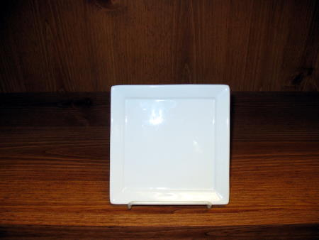 McLean Sherwood Rentals Bread And Butter Plates White