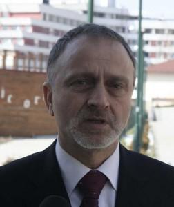 Direktor MS&WOOD, mr ekonomskih nauka Muhamed Pilav