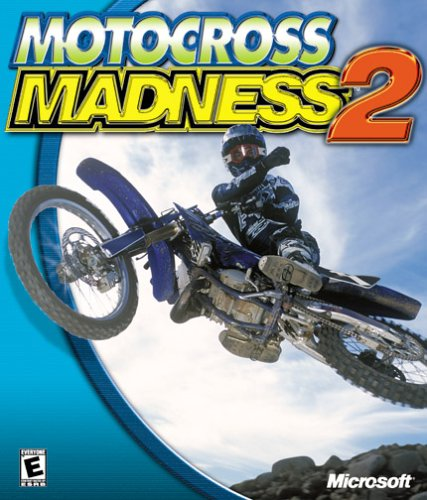 Motocorss Madness 2 Box