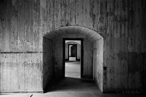 Doorways, Fort Warren